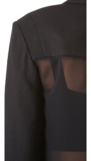 J Brand Ready-to-Wear Taylor Jacket