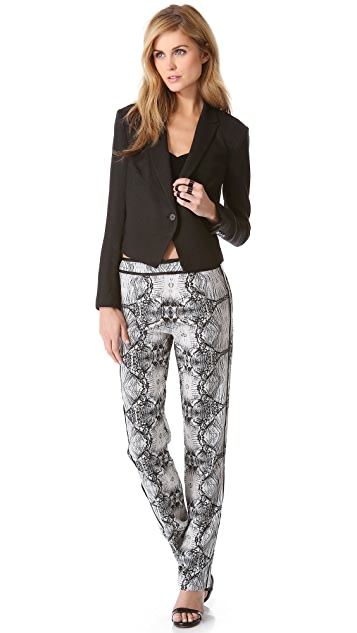 J Brand Ready-to-Wear Griswold Pants