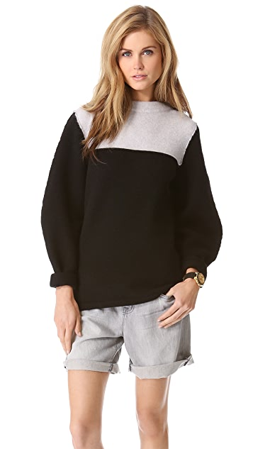 J Brand Ready-to-Wear Ida Sweater
