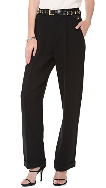J Brand Ready-to-Wear Griffin Trousers