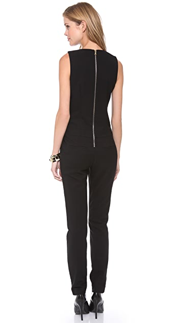 J Brand Ready-to-Wear Parker Jumpsuit