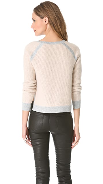 J Brand Ready-to-Wear Nasrin Sweater