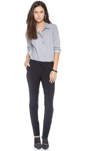 J Brand Ready-to-Wear Chapone Pants