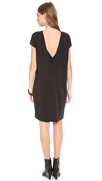 J Brand Ready-to-Wear Charriere Dress