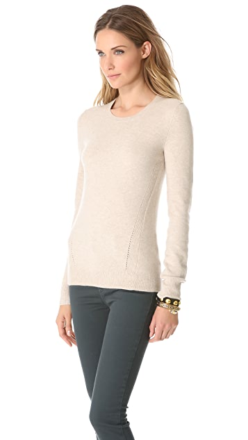 J Brand Ready-to-Wear Elena Sweater