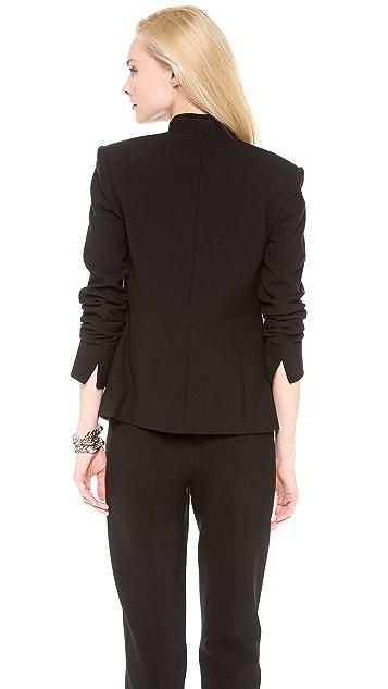 J Brand Ready-to-Wear Hale Blazer