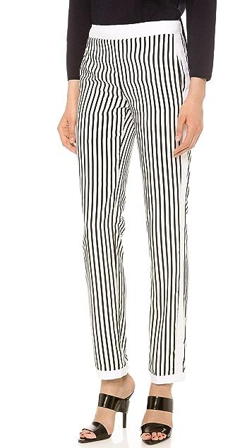 J Brand Ready-to-Wear Delia Trousers