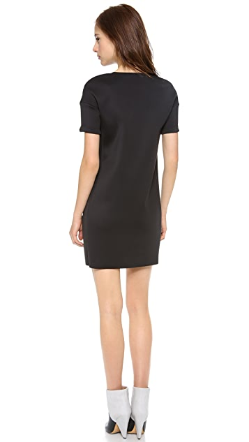 J Brand Ready-to-Wear Cabot Dress