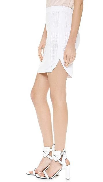J Brand Ready-to-Wear Carol Sweater Skirt