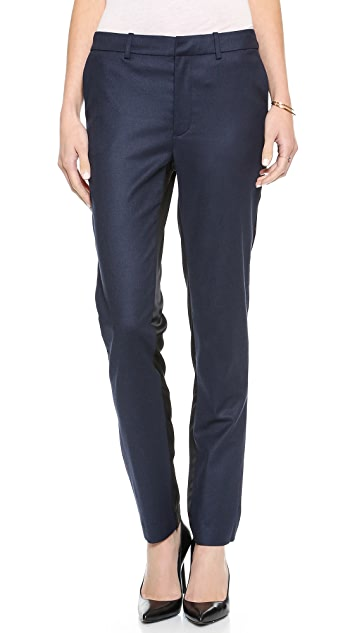 J Brand Ready-to-Wear Bergen Pants