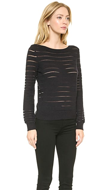 J Brand Ready-to-Wear Ossie Sweater