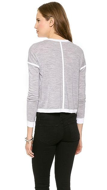 J Brand Ready-to-Wear Abbey Sweater