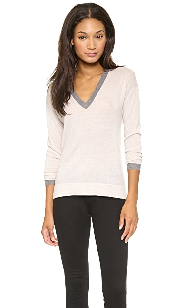 J Brand Ready-to-Wear Anett Sweater