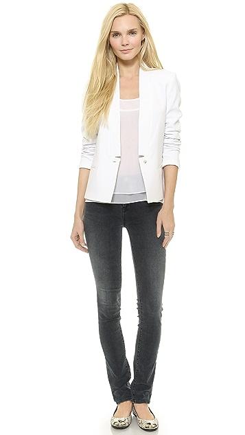 J Brand Ready-to-Wear Emily Blazer
