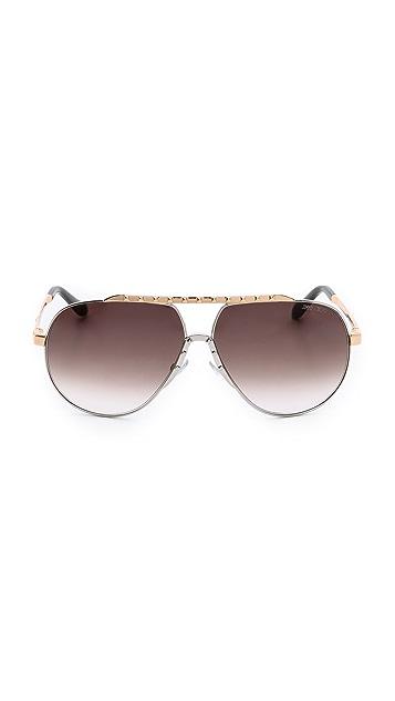 cbffef7d539 ... Jimmy Choo Benny Sunglasses ...