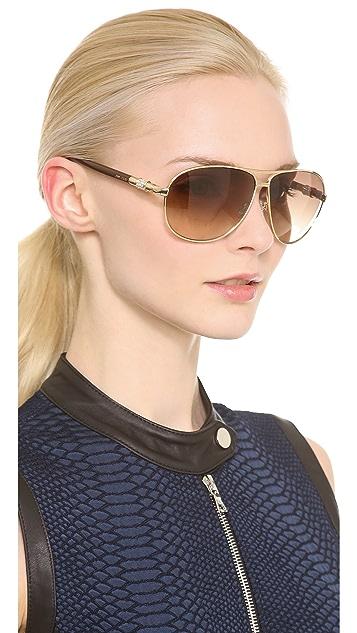 Jimmy Choo Walde Sunglasses