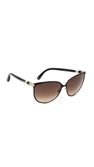 daeeb56e2d Jimmy Choo Juliet Sunglasses