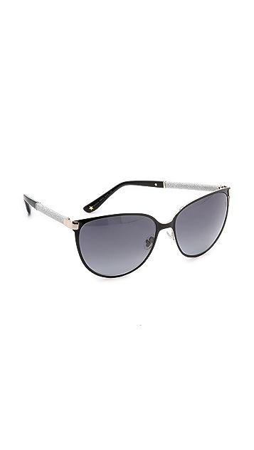 28155749c59 Jimmy Choo Posie Sunglasses