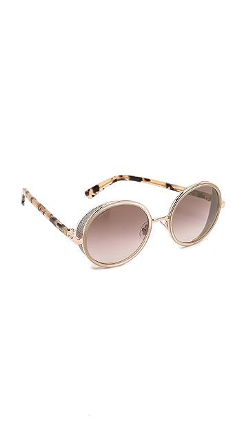 7d2679a4b4f Jimmy Choo Andie Sunglasses