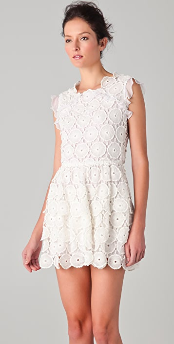 Joy Cioci Sue Dress
