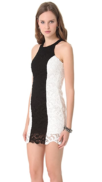 Joy Cioci Julia Lace Dress