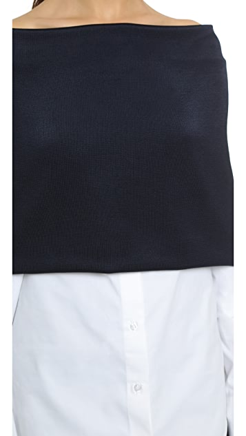 Jacquemus Button Down Polo Shirt