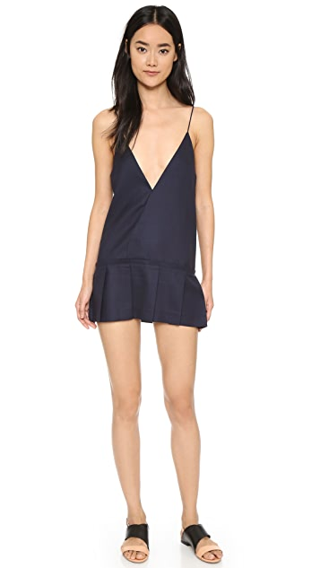 Jacquemus Mini Tennis Dress