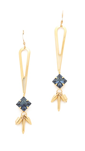 Jene DeSpain Gordon Earrings