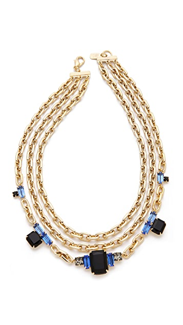 Jene DeSpain Tyler Necklace