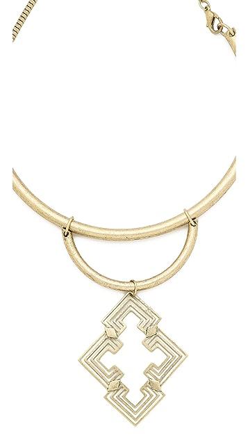 Jene DeSpain Galaxy Necklace