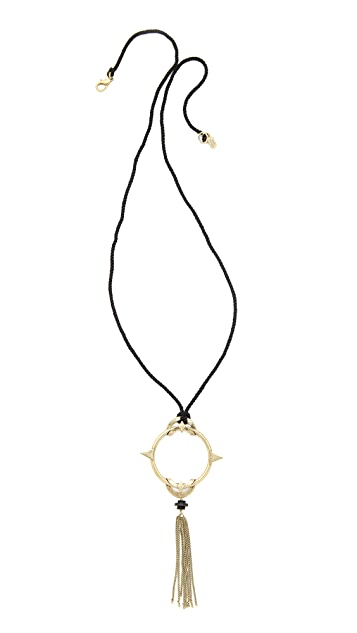 Jene DeSpain Orion Necklace