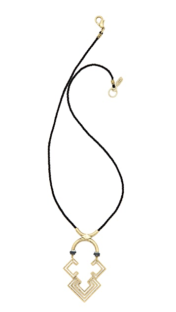 Jene DeSpain Cassiopeia Necklace