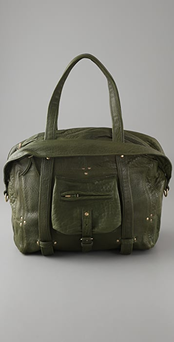 Jerome Dreyfuss Ringo Satchel