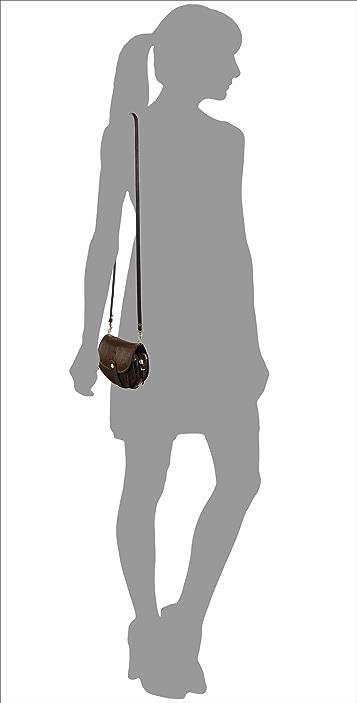 Jerome Dreyfuss Momo Messenger Bag