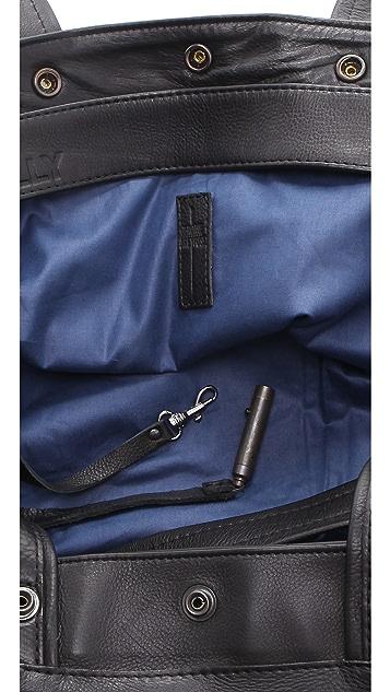Jerome Dreyfuss Billy Large Shoulder Bag