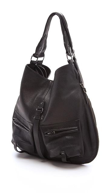 Jerome Dreyfuss Etienne Shoulder Bag