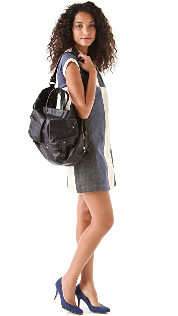 Jerome Dreyfuss Max Viper Shoulder Bag