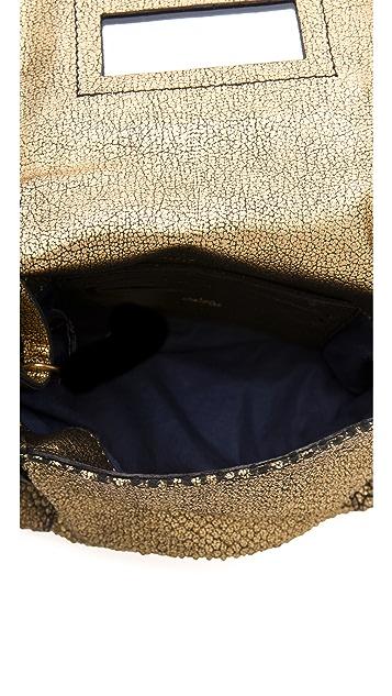 Jerome Dreyfuss Twee Mini Viper Bag