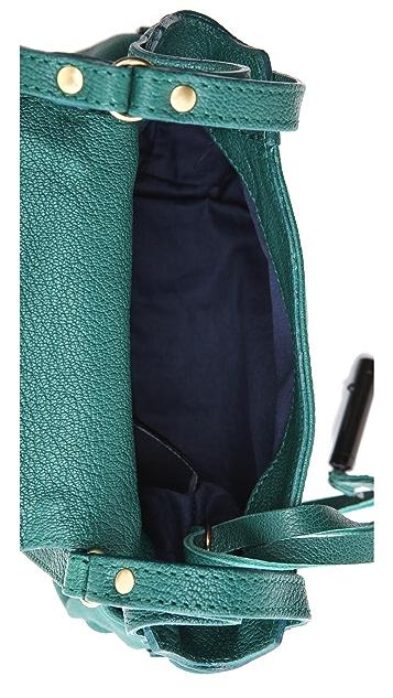 Jerome Dreyfuss Twee Mini Messenger Bag