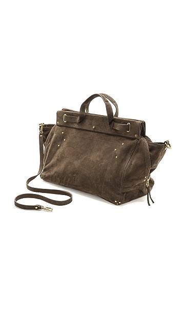 Jerome Dreyfuss Carlos Shoulder Bag