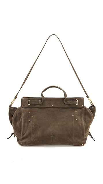 Jerome Dreyfuss Carlos Shoulder Bag