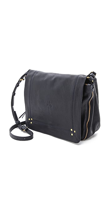 Jerome Dreyfuss Igor Shoulder Bag