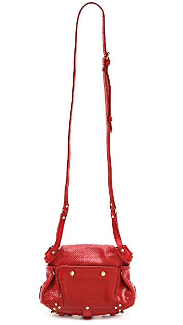 Jerome Dreyfuss Twee Mini Shoulder Bag