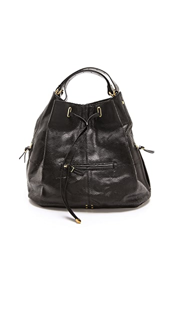 Jerome Dreyfuss Alain Bucket Bag