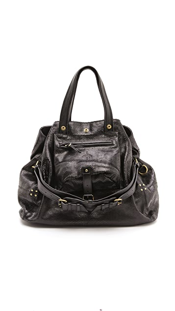 Jerome Dreyfuss Billy Large Satchel