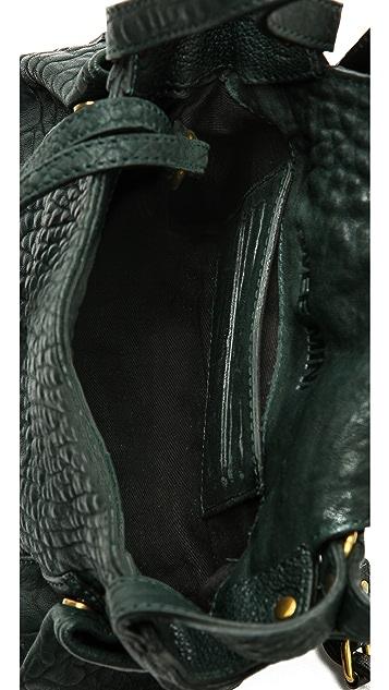 Jerome Dreyfuss Twee Mini Sapin Bag