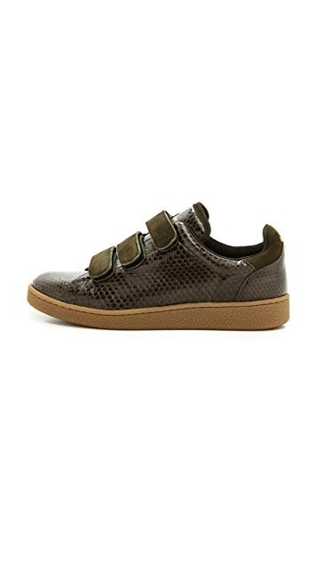 Jerome Dreyfuss Run Sneaker