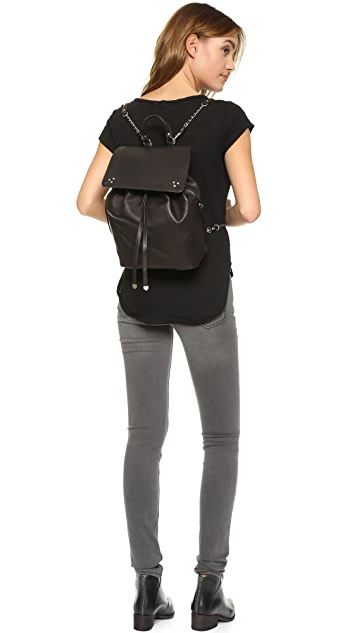 Jerome Dreyfuss Florent Backpack