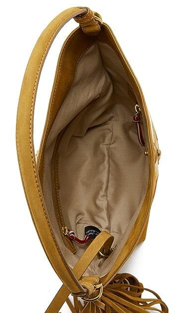 Jerome Dreyfuss Mario Bucket Bag