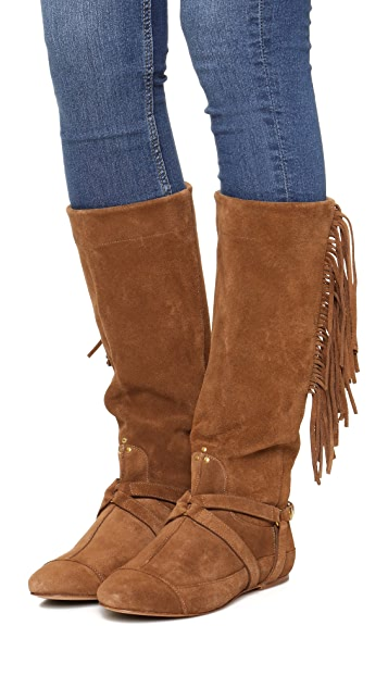 Jerome Dreyfuss Arizona Slouchy Boots
